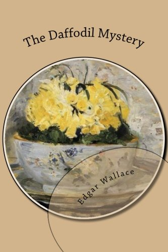 9781481993562: The Daffodil Mystery