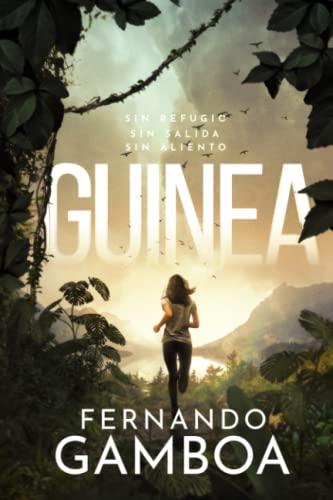 9781481993883: Guinea