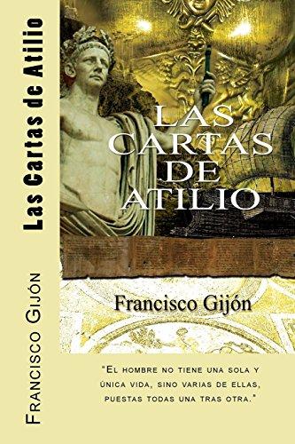 9781481994491: Las Cartas de Atilio