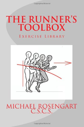 9781481998383: The Runner's Toolbox