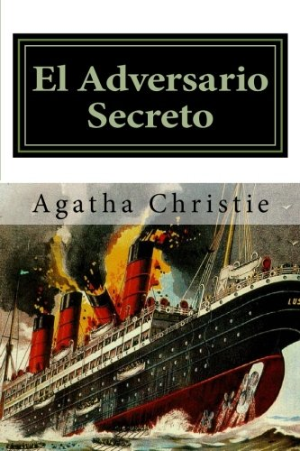 El Adversario Secreto (Spanish Edition): Christie, Agatha