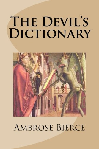 9781482002430: The Devil's Dictionary