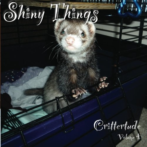 9781482002515: Shiny Things (Crittertude) (Volume 4)