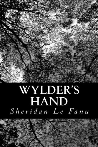 9781482002812: Wylder's Hand