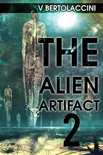 9781482004557: The Alien Artifact 2