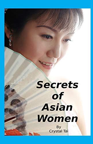 9781482008975: Secrets of Asian Women