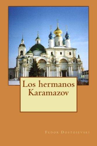 9781482013924: Los hermanos Karamazov (Spanish Edition)