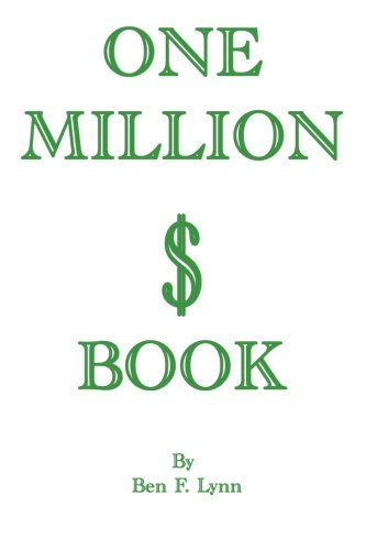 9781482020595: One Million $ Book
