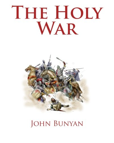 9781482021172: The Holy War (Cambridge Companions to Literature)