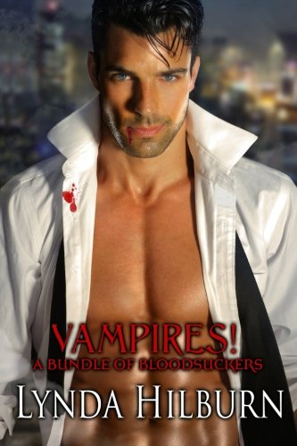 9781482021370: Vampires! A Bundle of Bloodsuckers