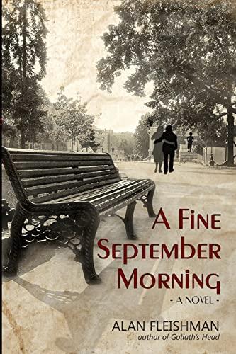 9781482021615: A Fine September Morning