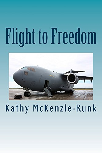 Flight to Freedom: One Child's Escape from: McKenzie-Runk, Kathy