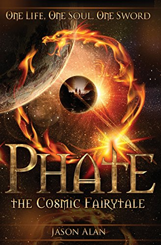 9781482025101: Phate: The Cosmic Fairy Tale