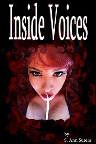 Inside Voices: S. Ann Sutera