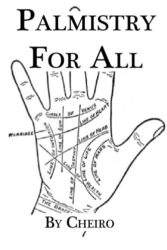 9781482032918: Palmistry for All
