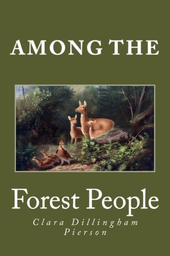 9781482036596: Among the Forest People