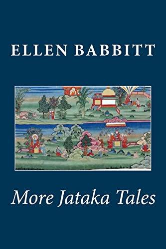 9781482036756: More Jataka Tales