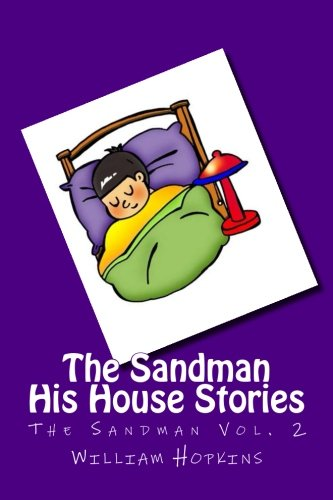 9781482038729: The Sandman: His House Stories (The Sandman Vol. 2)