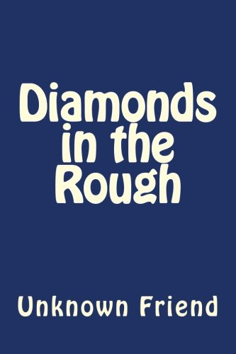 9781482039856: Diamonds in the Rough