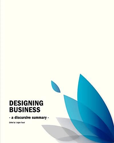 Business Design Conference: - a discursive summary -: Jurgen Faust