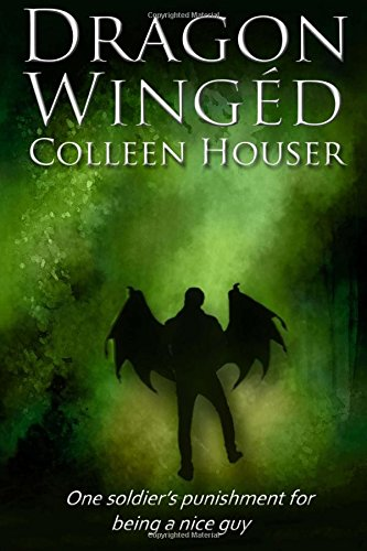 9781482041804: Dragon Winged