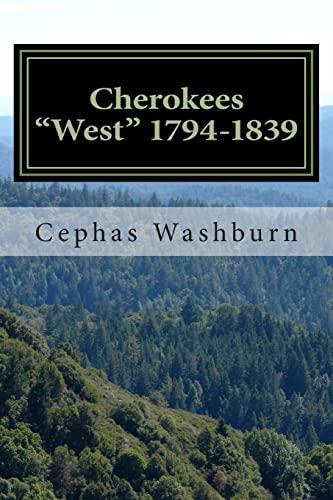 9781482044867: Cherokees