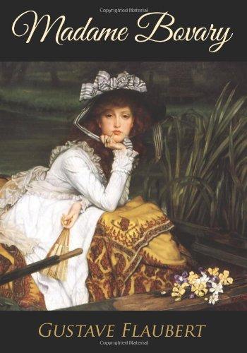 9781482046656: Madame Bovary