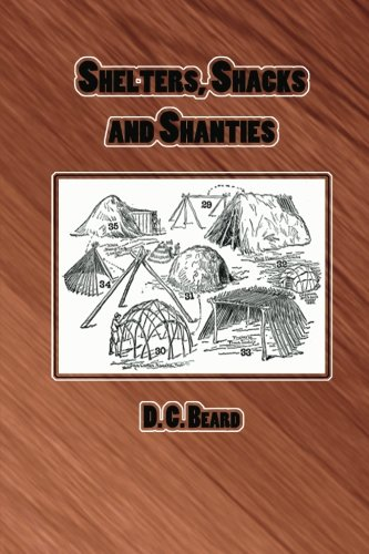 9781482048704: Shelters, Shacks and Shanties