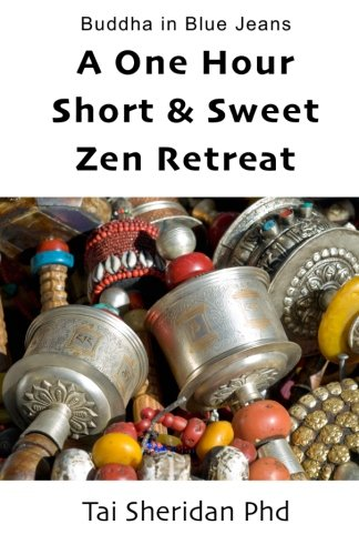 9781482049046: The One Hour Short & Sweet Zen Retreat