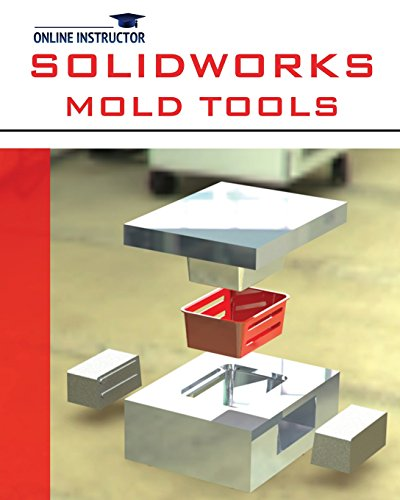 9781482051568: SolidWorks Mold Tools