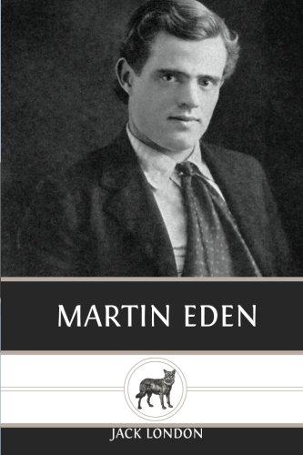 9781482054927: Martin Eden