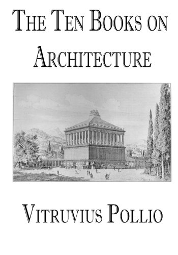 9781482060577: The Ten Books on Architecture (Large Print)