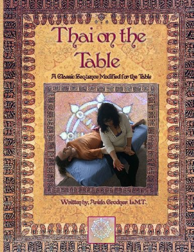 9781482061338: Thai on the Table: East Meets West