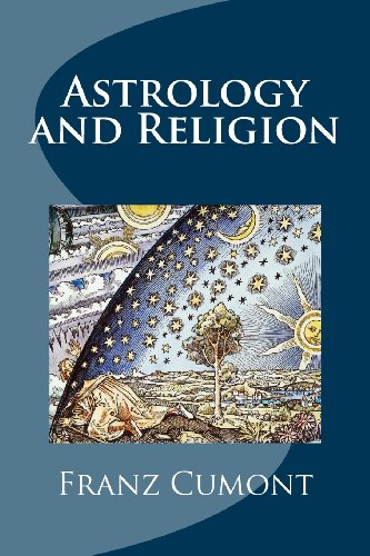 9781482065046: Astrology and Religion