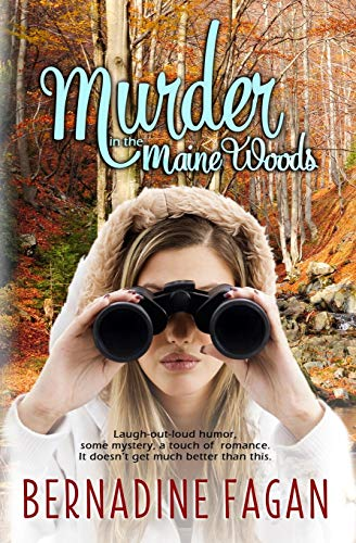 9781482068764: Murder in the Maine Woods