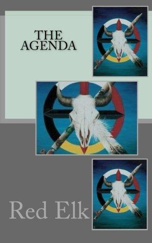 9781482071016: The Agenda