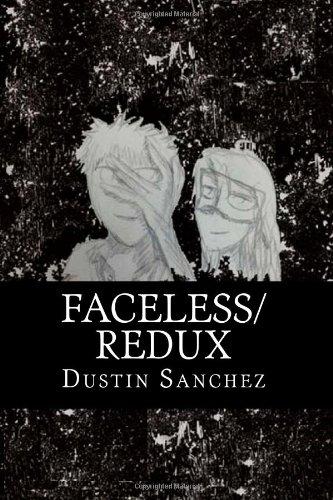 9781482071337: Faceless/Redux: 1