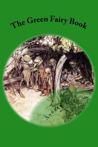 9781482072006: The Green Fairy Book
