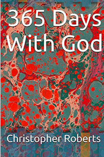 9781482073287: 365 Days With God: A Daily Devotional