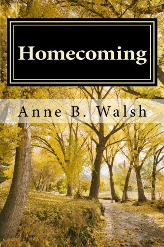 Homecoming: Tales of Anosir, Volume I: Walsh, Anne B.