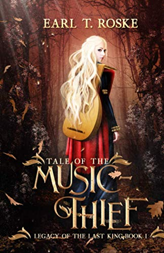 9781482080377: Tale Of The Music-Thief