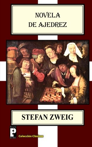 9781482082951: Novela de ajedrez