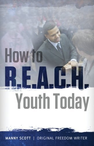 9781482084269: How to R.E.A.C.H. Youth Today 5.5x8.5