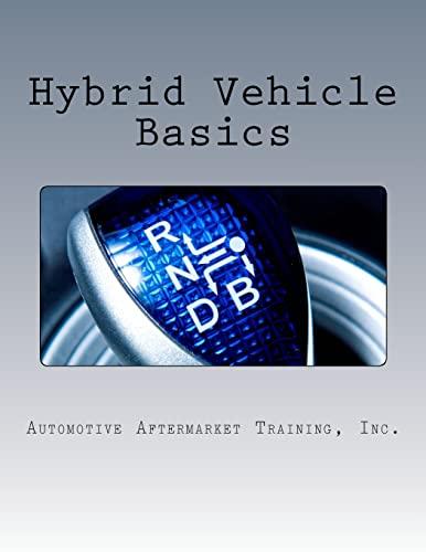 9781482084382: Hybrid Vehicle Basics