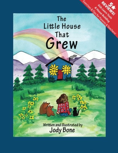 9781482087550: The Little House that Grew