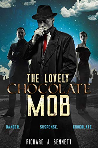 9781482089240: The Lovely Chocolate Mob