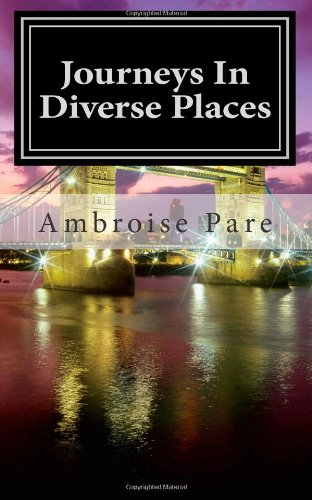 9781482091281: Journeys In Diverse Places
