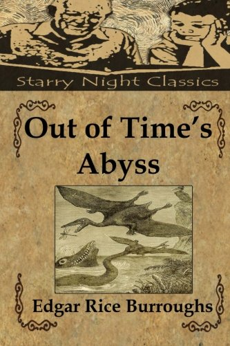 9781482094824: Out of Time's Abyss