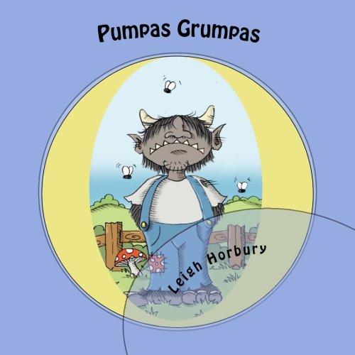 9781482098242: Pumpas Grumpas