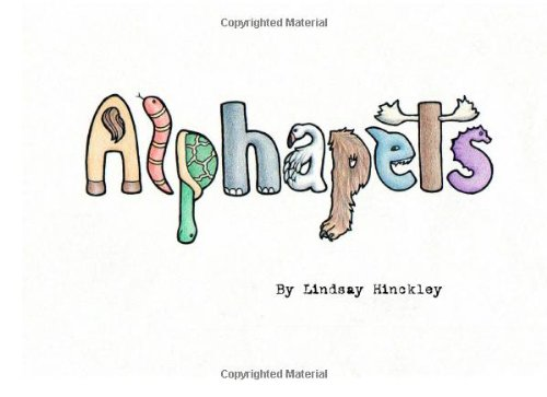 9781482099874: Alphapets